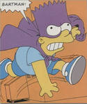 Bartman - Peterscomputo