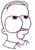 Homer Simpson -CherokeeSpirit7 by simpsons-club