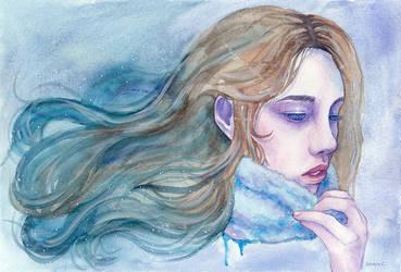 Wind by SerenaShin