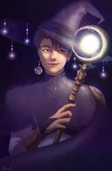RM ~ Wizard