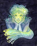 Abyssal Mermaid