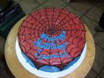 Spider-Man, sort of.