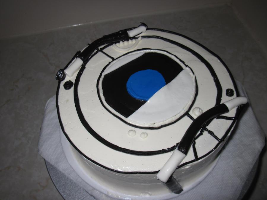 Wheatley Cake