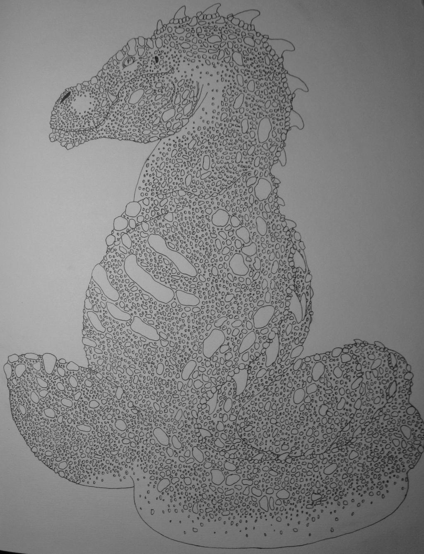 Dragony Beastie