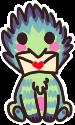Fire Buddy Custom ~EpicMais by TinySauce