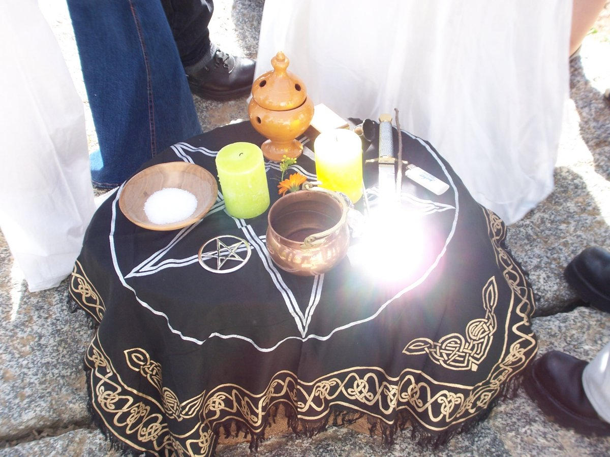 Wiccan wedding by ook4m1 on deviantart wiccan wedding by ook4m1 wiccan wedding by ook4m1 junglespirit