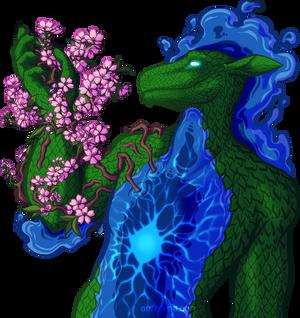 Spring Elemental Renzey