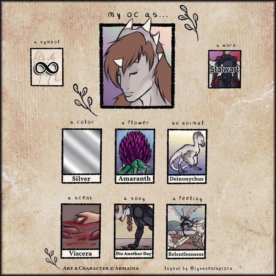 talon as symbols by armaina dej2kec