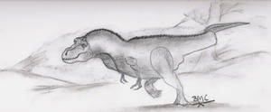 albertasaurus
