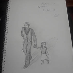 Daughter and Butler of Invention