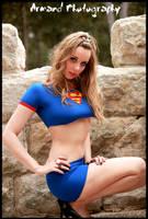 super girl by Babyfirefly1984