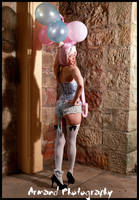 balloons by Babyfirefly1984