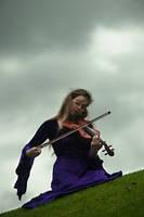 violinq by Babyfirefly1984