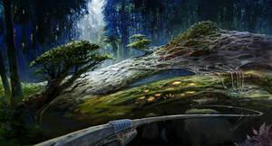 Terraforming by alantsuei
