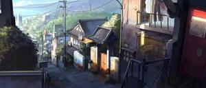 Ryoma street - Kyushu