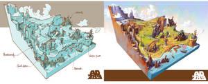 AD789 - Viking Village
