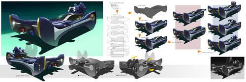 Project 2079 Veh001 by alantsuei