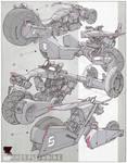 Design - Vehicle Design 005