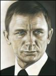 James Bond - daniel craig
