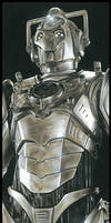 Doctor Who - The Cyberleader