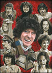 Doctor Who - The Fourth Doctor