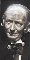 Doctor Who  -  The 1st Doctor