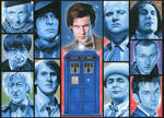 Doctor Who  -  '11'.