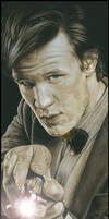 Matt Smith - The 11th Doctor