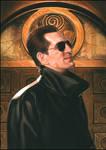 Eric Roberts-The Master