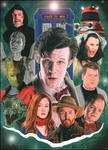 Doctor Who - Series Five