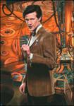 Matt Smith - Doctor Who
