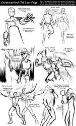 Crossoverlord Apocrypha - The Lost Realities Page by Neilsama