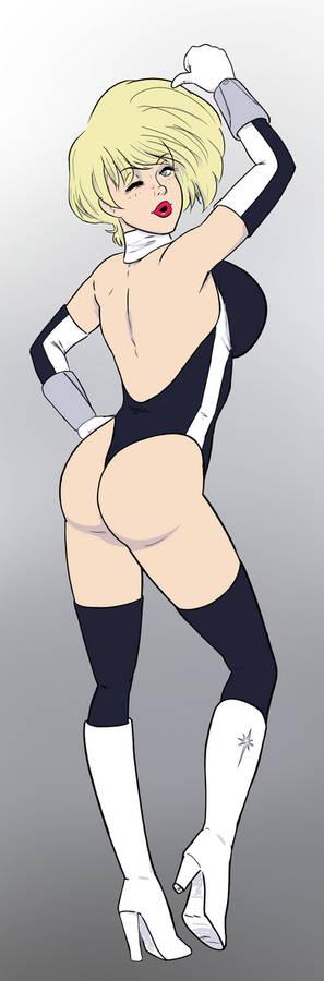 Sexy Lightbringer