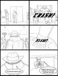Rumble-Fest 2012 - Audition P1 by SpiderPope