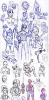 SketchDump