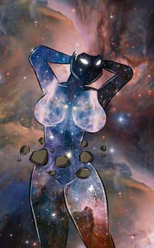 Galactic Tiddies