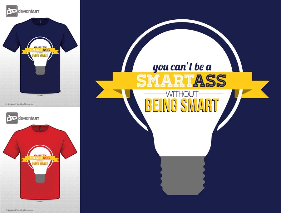 smartass. by baluktot