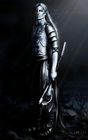 The Last Ork by Kaprriss