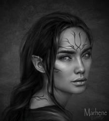 Marhene
