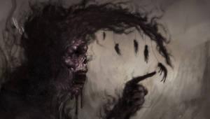 Suicide demon by D4rkharlequin