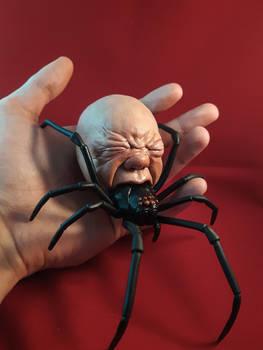 Spiderbaby Flesh