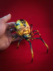 Spiderbaby Poisonous