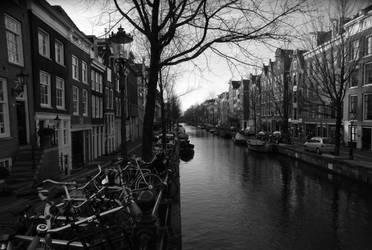 Amsterdam #2 by Argussov