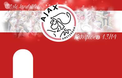 Ajax layout by Argussov