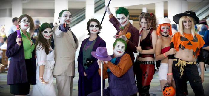 The CarnEvil of Clowns