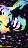 Bob Marley by deanrussoart