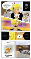 OP Comic: Sanji's new wanted poster p. 1