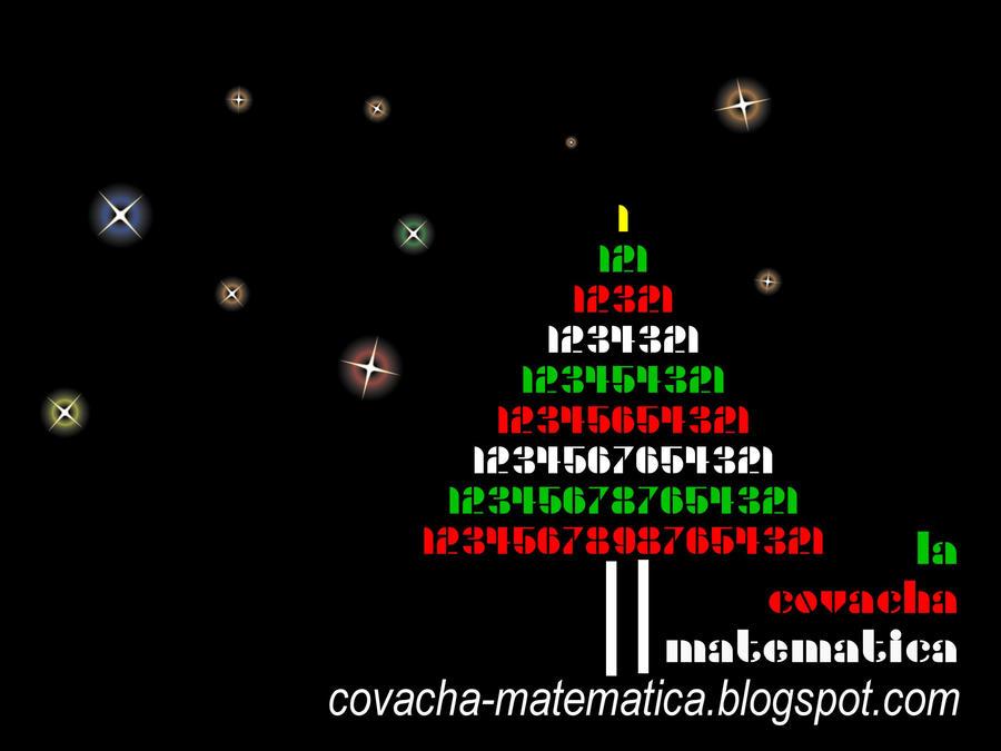 Covacha Matematica II: Tree