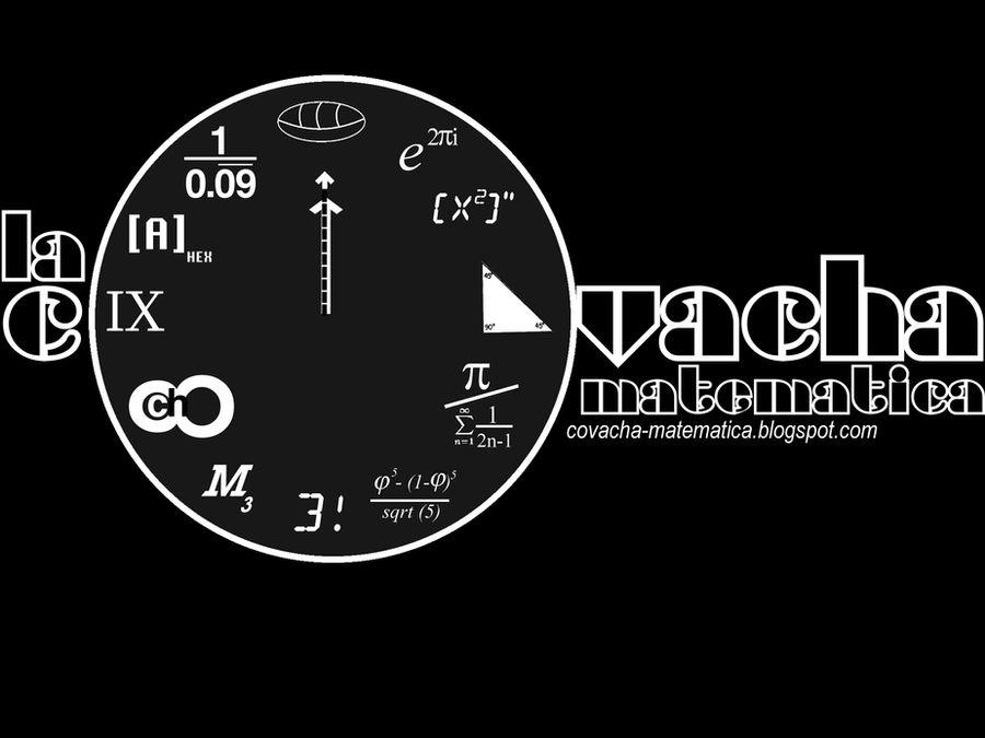 Math Majors Wristwatch