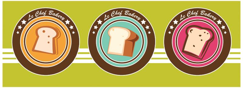 Bread Logo Designs  543 Logos to Browse